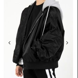 AOC EJ jacket